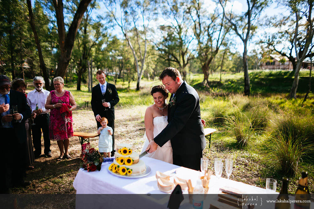Pilliga Pottery Barkala Farm Wedding101