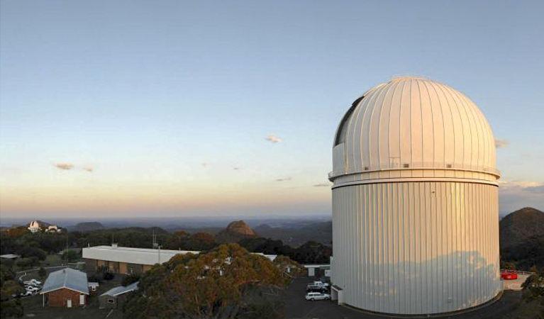Astronomy Capital of Australia